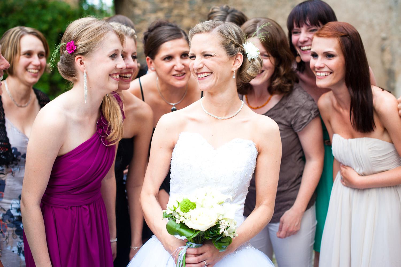Hochzeit Romrod